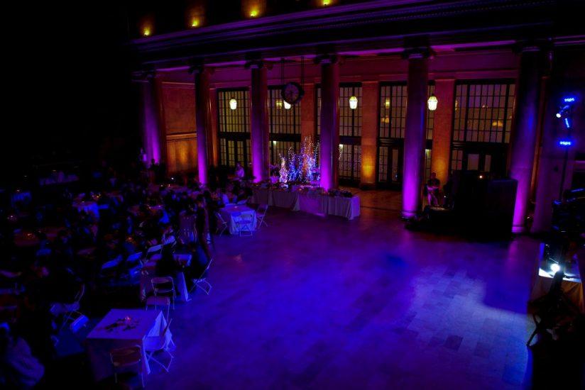 Paris Event Production-decors gala dinner - Paris
