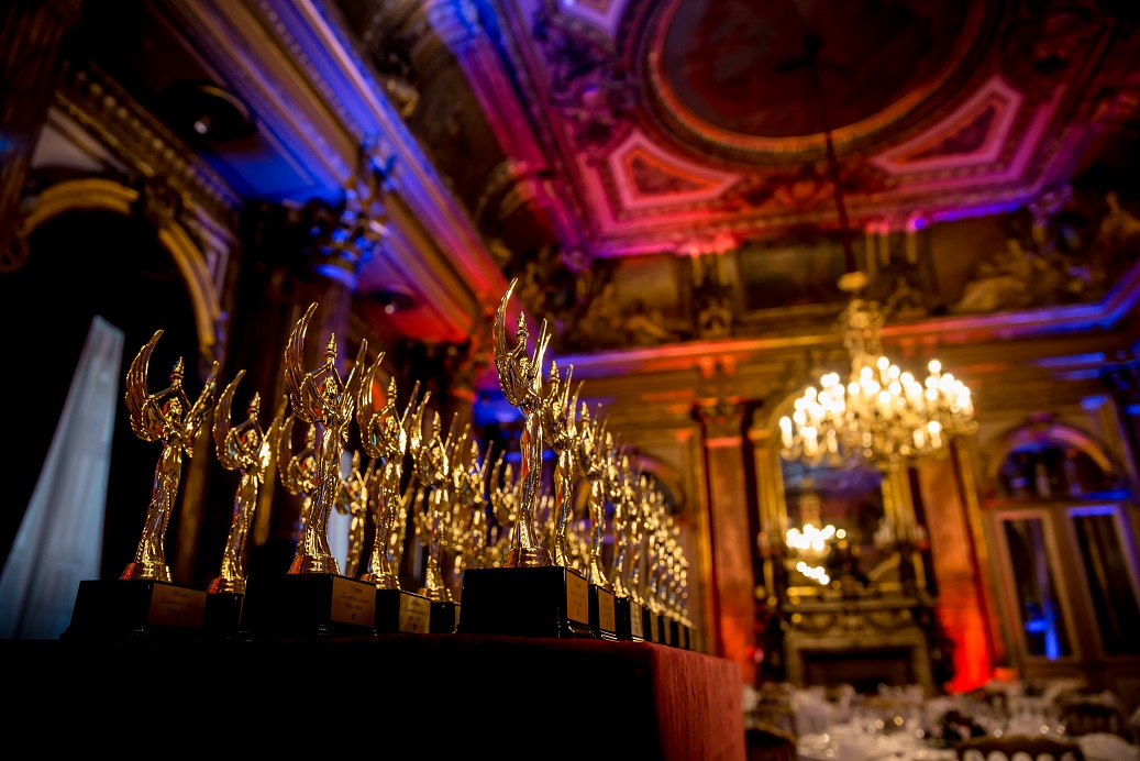 Paris Events Agency