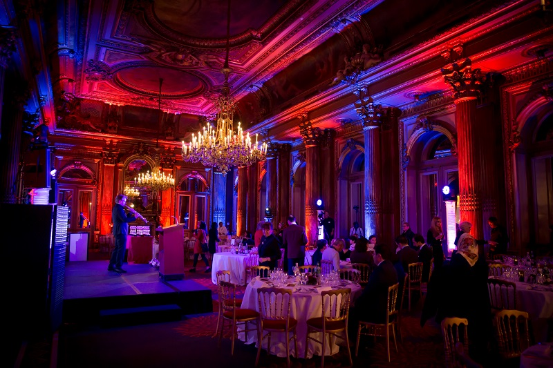 EVENTS MANAGEMENT & PRODUCTION SERVICES PARIS