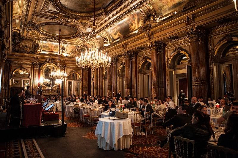 Pharma Event Management in Paris